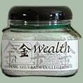 feng shui wealth bath